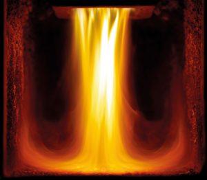 Therminator ii legna pellet solarfocus erregi energie for Caldaia solarfocus