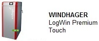 WINDHAGER LogWin Premium Touch