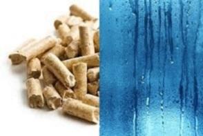 caldaie a pellet condensazione e PDC